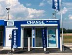 Bureau de change Suisse
