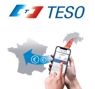 Télécharger l'application TESO